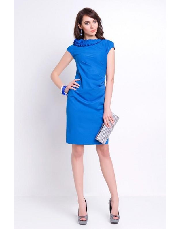 "Suknelė ""Madeline"" (Mėlyna)"