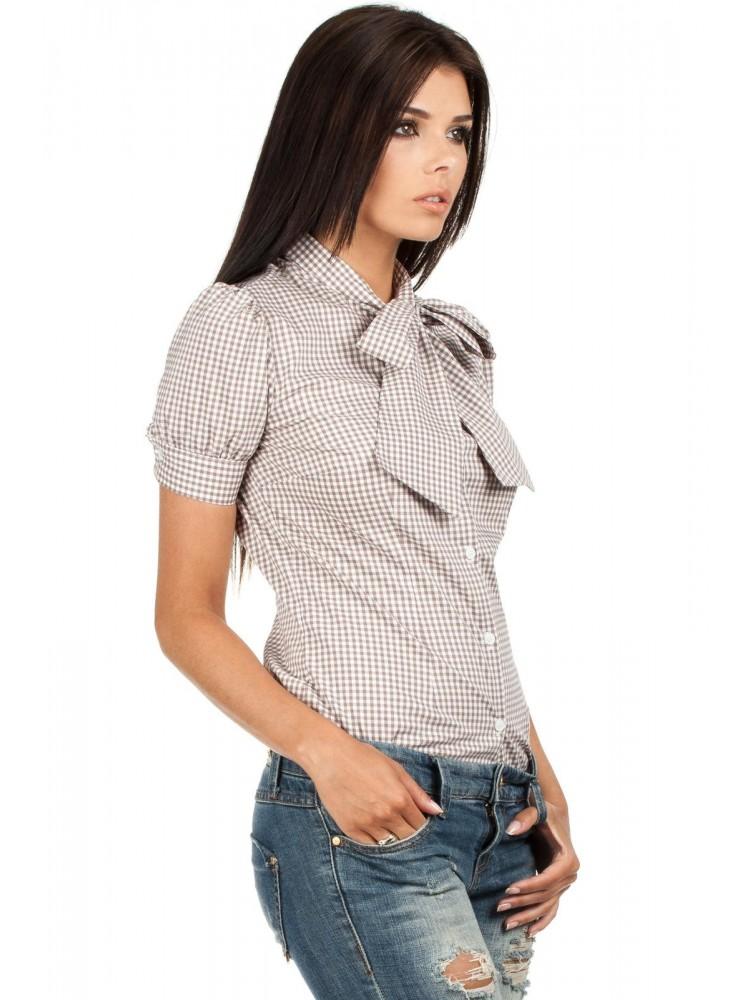"""Marškinėliai """"Antuanet court"""" (Bronzos spalva)"""
