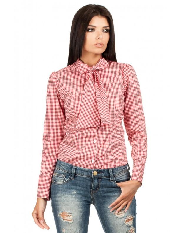 """Marškinėliai """"Antuanet"""" (Raudoni)"""