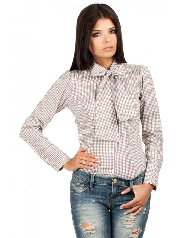 """Marškinėliai """"Antuanet"""" (Bronzos spalva)"""