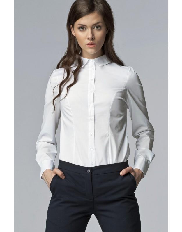 """Marškinėliai """"Neve"""" (Balta)"""