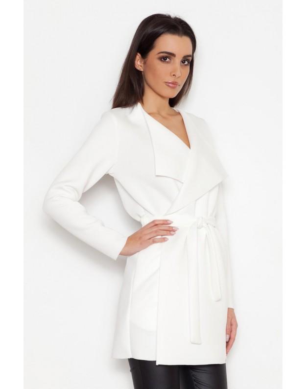 Suknelė Ellena (Nebalintos drobės spalva)