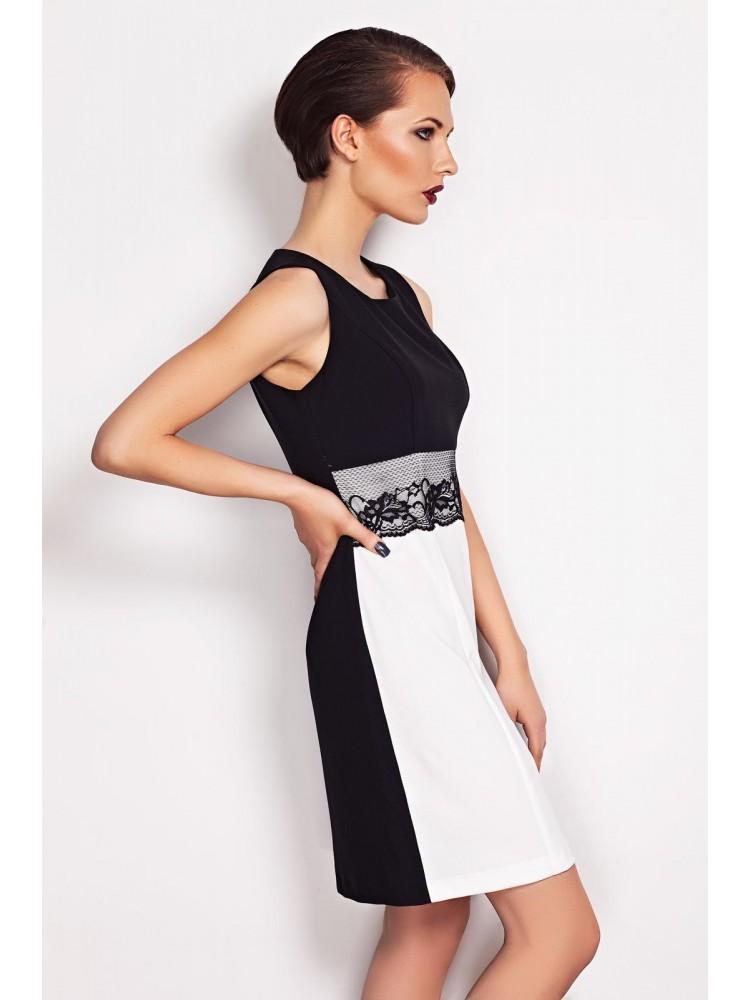 """Suknelė """"Jasmine"""" (Nebalintos drobės spalva)"""