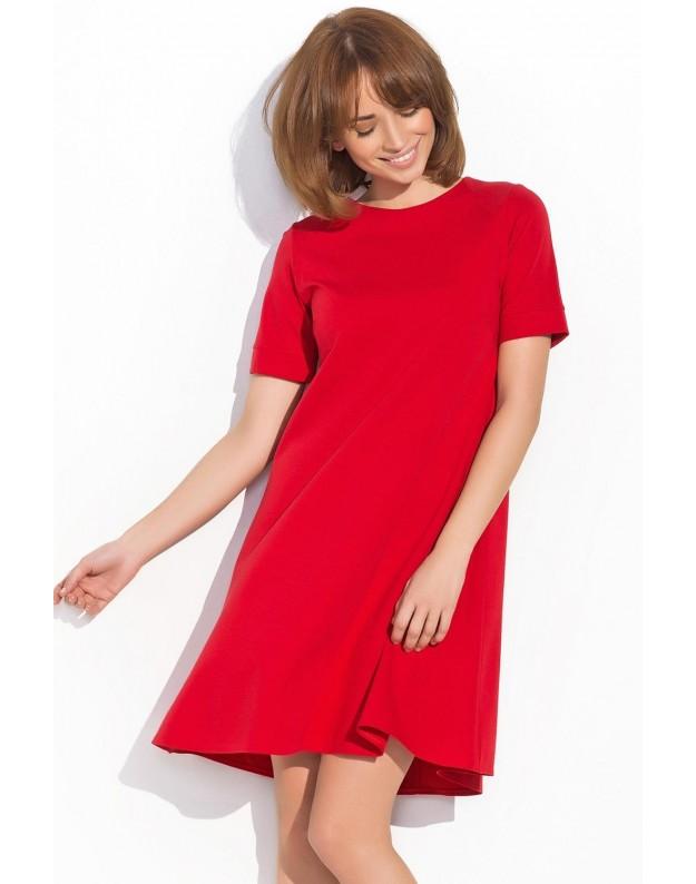 Suknelė KeyStone (Raudona)