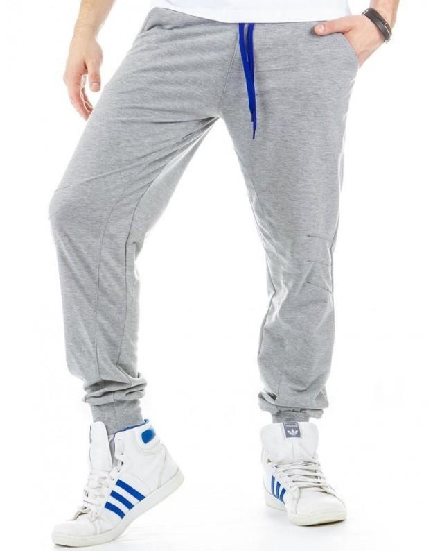Vyriškos sportinės kelnės Airidas (Pilkos)