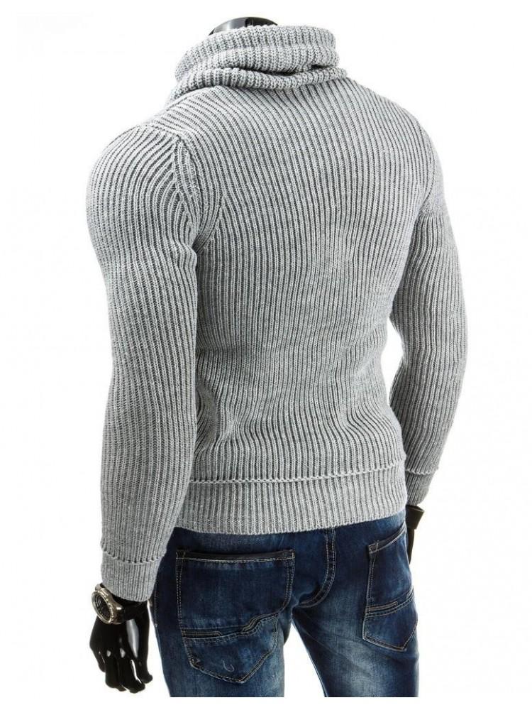 Megztinis Ugnius (Pilkas)