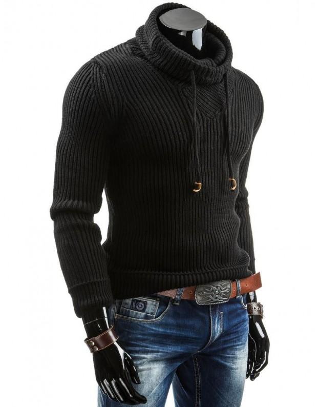Megztinis Ugnius (Juodas)