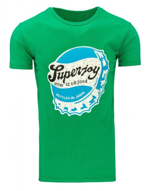 Marškinėliai Taylor (Žali)