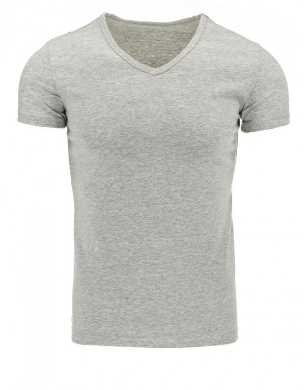 Marškinėliai Nedas (Pilki)