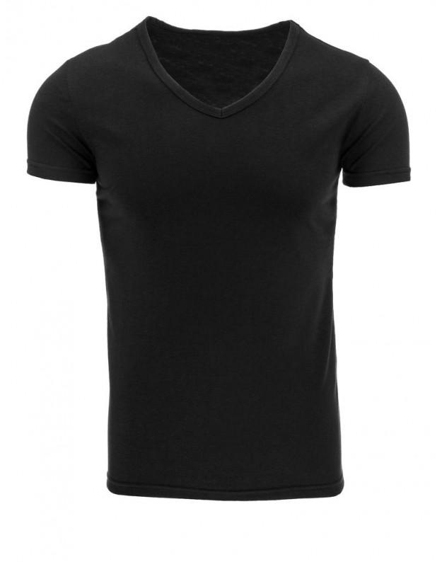 Marškinėliai Nedas (Juodi)