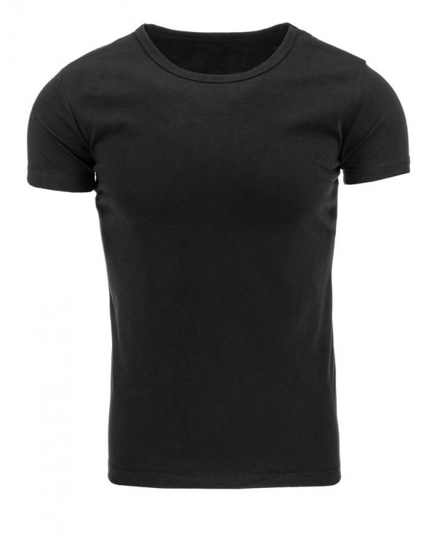 Vyriški marškinėliai Celestinas (Juodi)