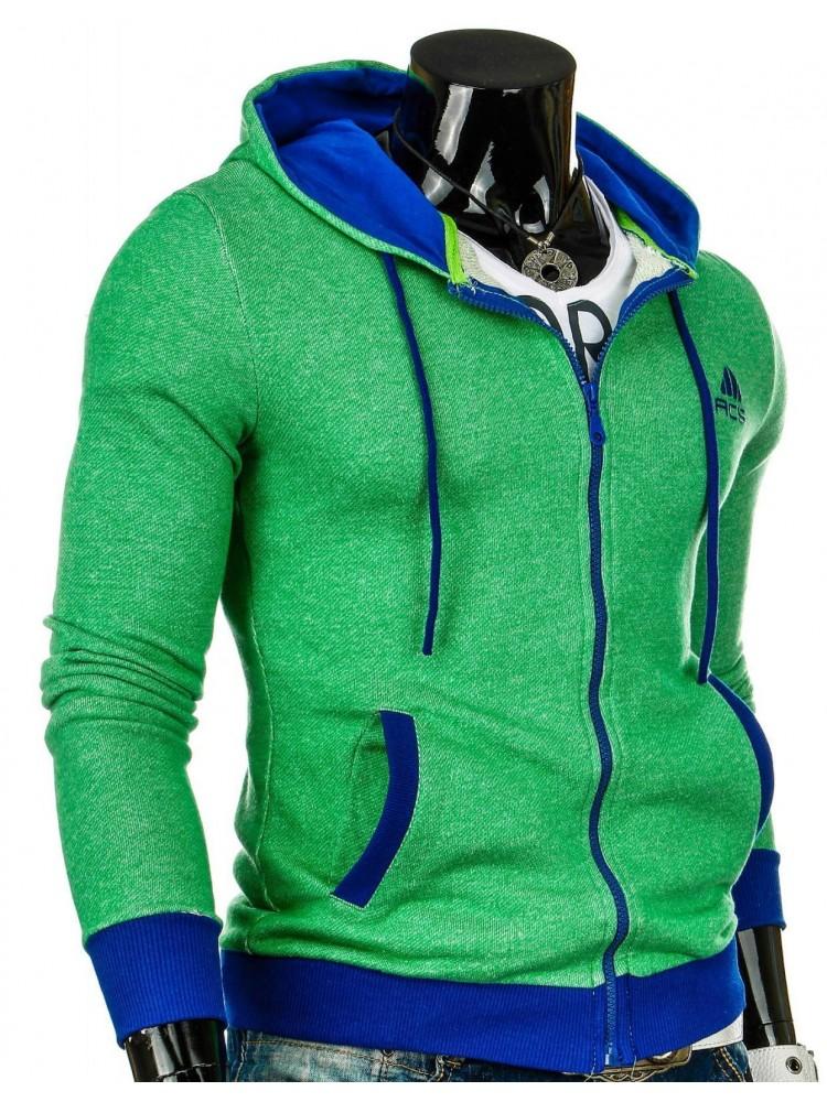 Bliuzonas Alper (Žalias)