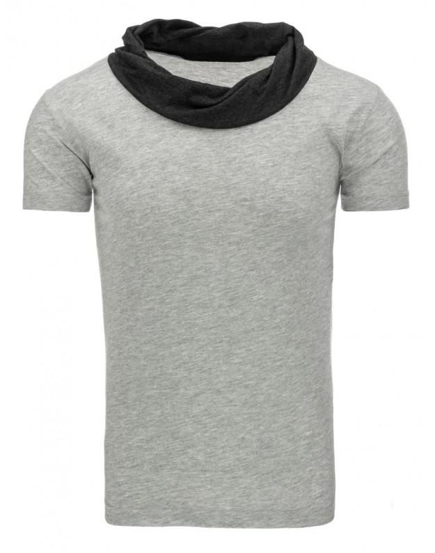 Marškinėliai Marius (Pilki)