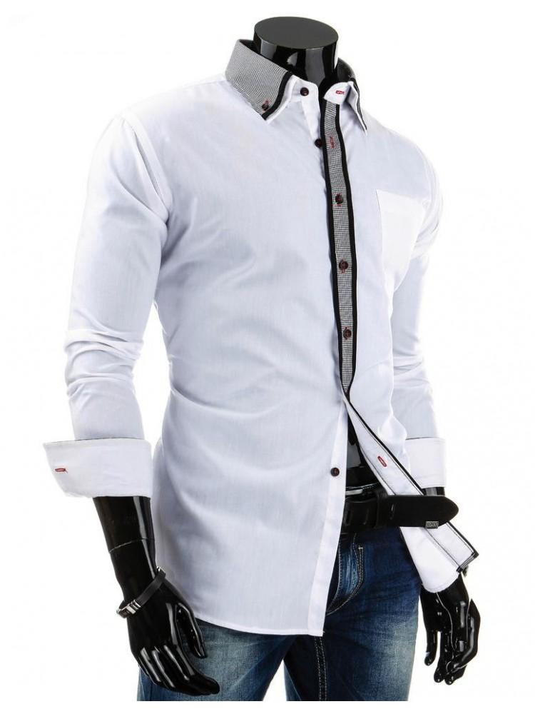 Marškiniai Laimis (Balti)