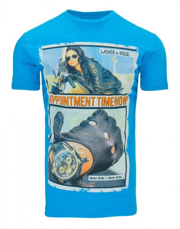 Marškinėliai Tacy (Turkio)