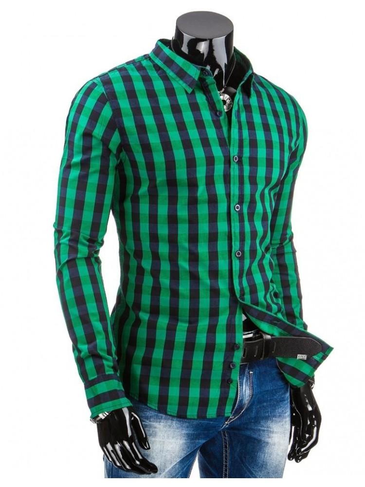 Marškiniai Audrius (Žali)