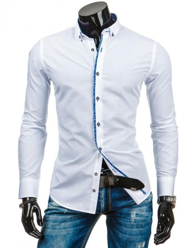 Marškiniai Nojus (Balti)