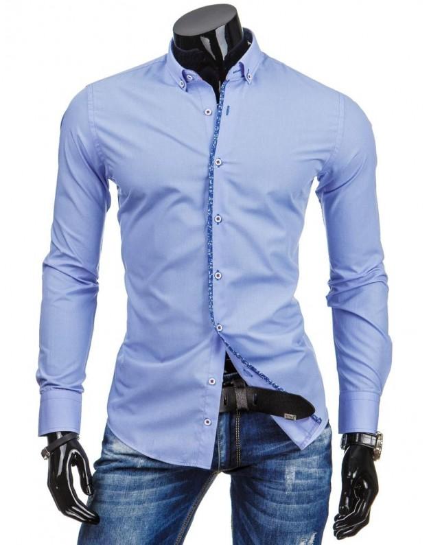 Marškiniai Nojus (Mėlyni)