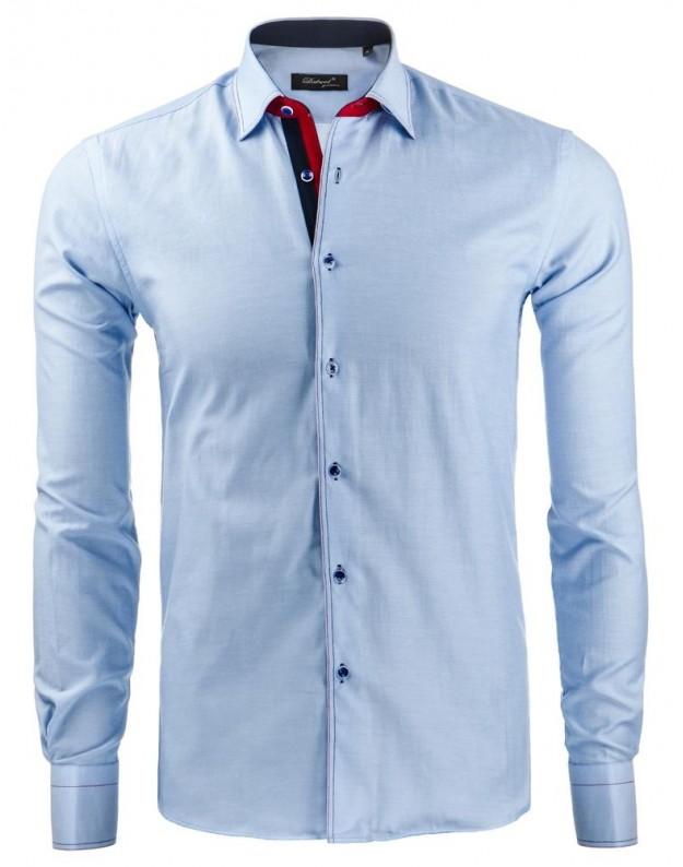 Marškiniai Marius (Mėlyni)