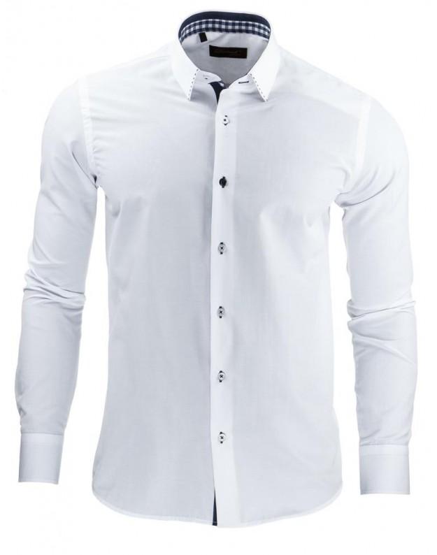 Marškiniai Rojus (Balti)