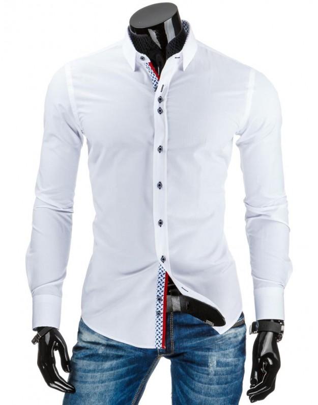 Marškiniai Limantas (Balti)