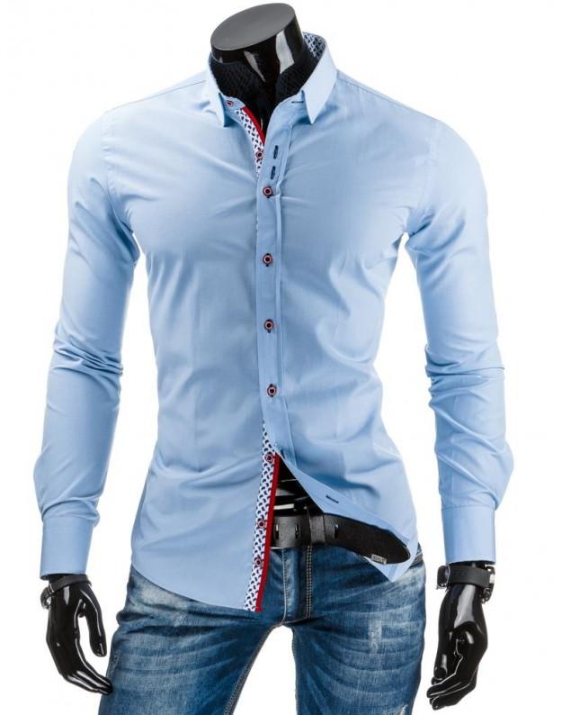 Marškiniai Limantas (Mėlyni)