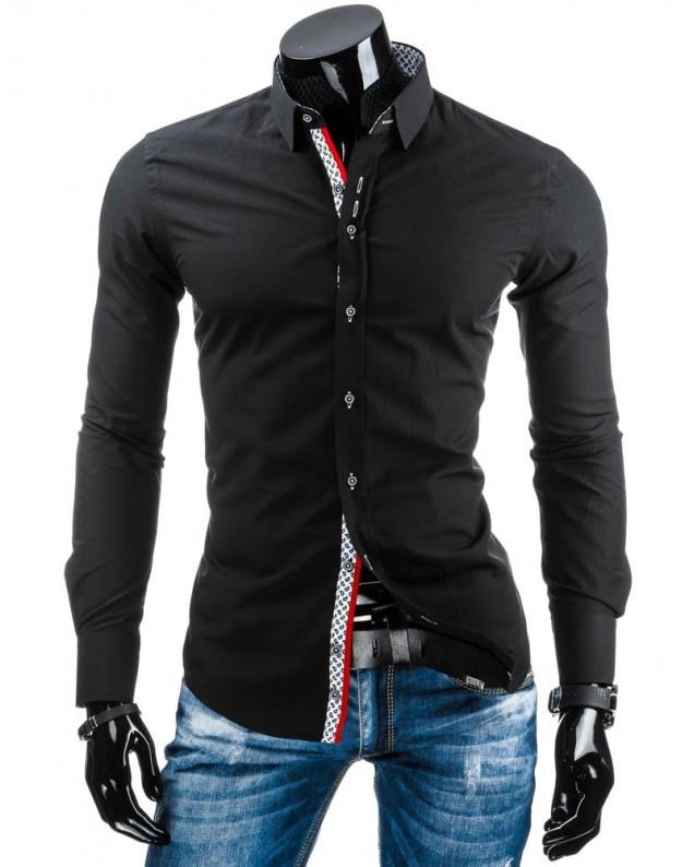 Marškiniai Limantas (Juodi)