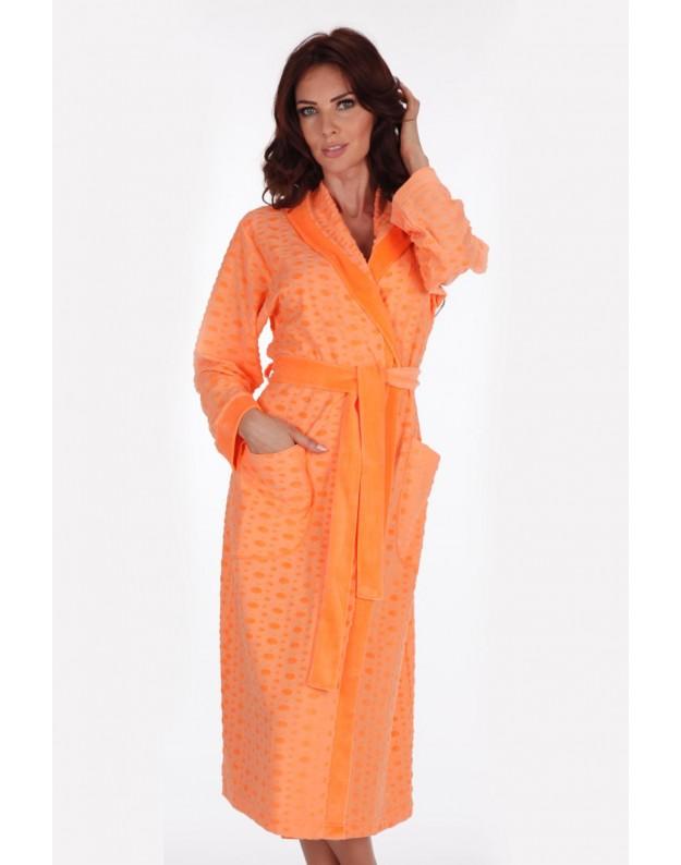 Chalatas 944 Orange
