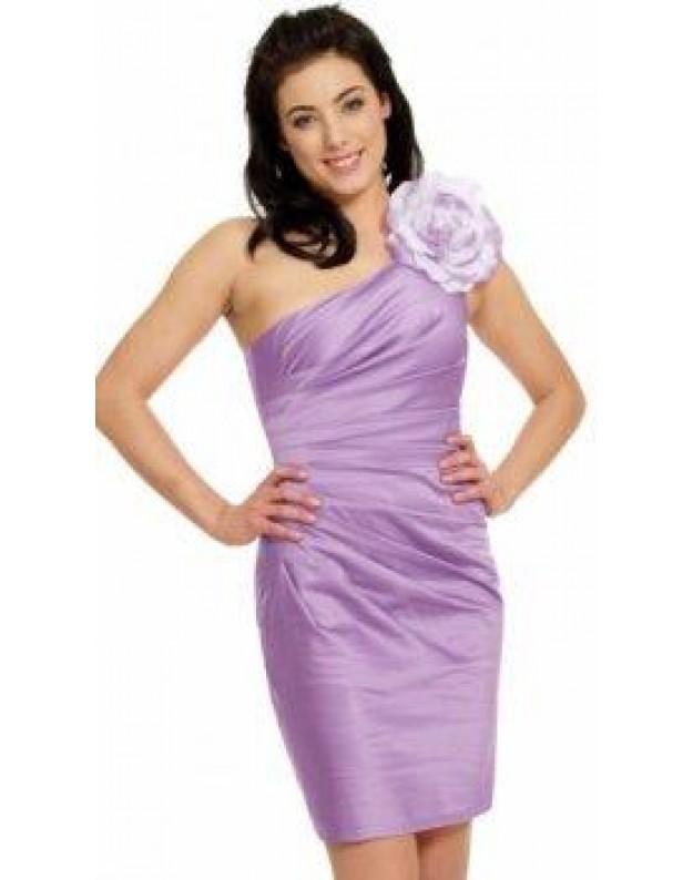 Puošni suknelė (Violetinė)