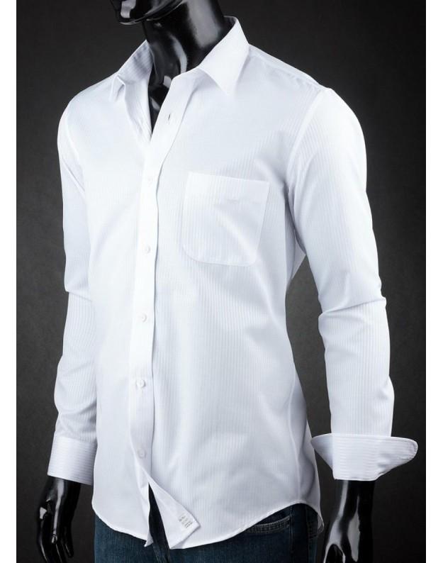 Medvilniniai Marškinėliai (Balta)