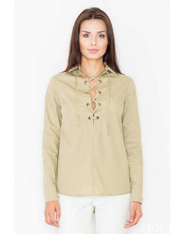 Marškinėliai Lexi (Alyvų spalvos)