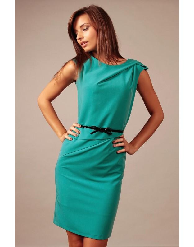 Suknelė Estera (Turkio spalvos)