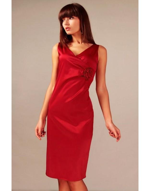 """Suknelė """"Afroditė"""" (Raudona)"""