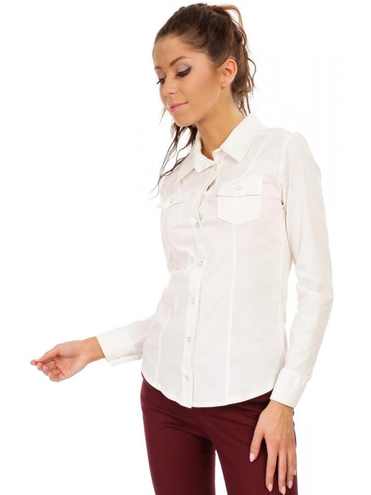 """Marškinėliai """"Marija"""" (Nebalintos drobės spalva)"""